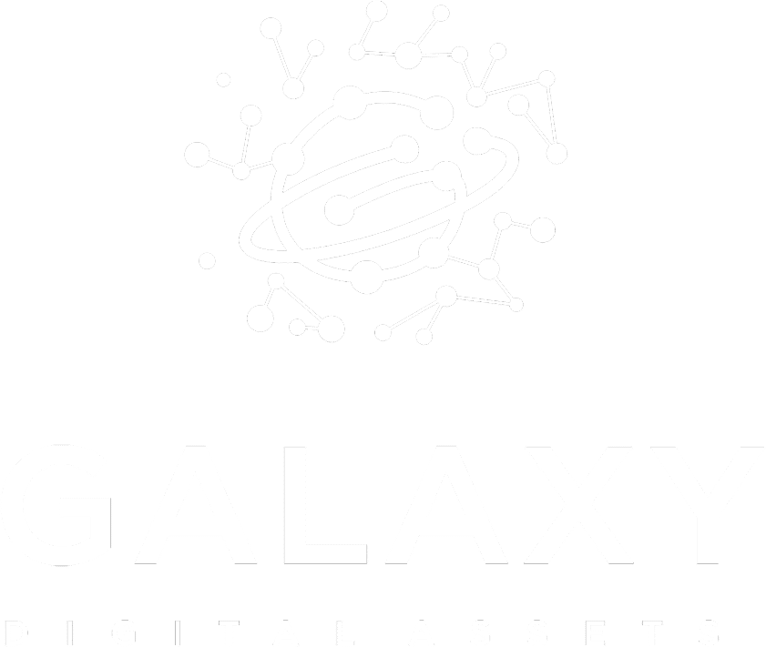Galaxy Digital Assets logo icon.